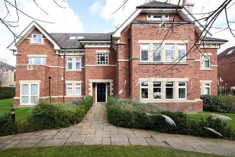 2 bedroom apartment for sale - Wood Moor Court, Sandmoor Avenue, LS17