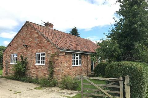 3 bedroom cottage to rent - Howsham, York