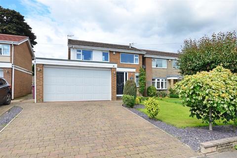 4 bedroom detached house for sale - Longcroft Avenue, Dronfield Woodhouse, Dronfield