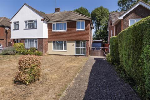 3 bedroom semi-detached house for sale - St. Bernards Road, Tonbridge