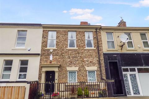 4 bedroom terraced house for sale - Tynemouth Road, Tynemouth, Tyne & Wear