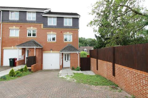 3 bedroom townhouse for sale - Henley Road, Caversham, Reading
