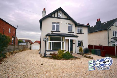 5 bedroom detached house for sale - Main Street, Shadwell