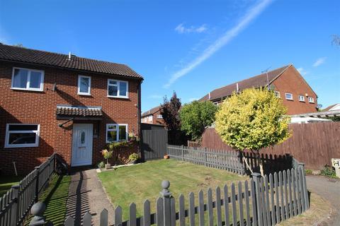 2 bedroom end of terrace house for sale - Manorfield, Singleton,  Ashford