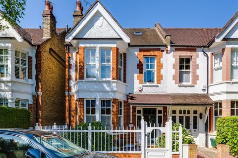 5 bedroom semi-detached house for sale - Abinger Road, London, W4