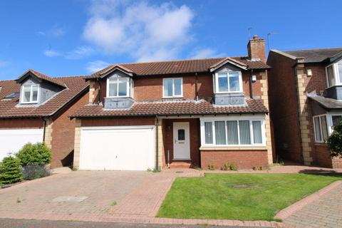 4 bedroom detached house for sale - Guardian's Court, North Road, Ponteland, Newcastle Upon Tyne, Northumberland