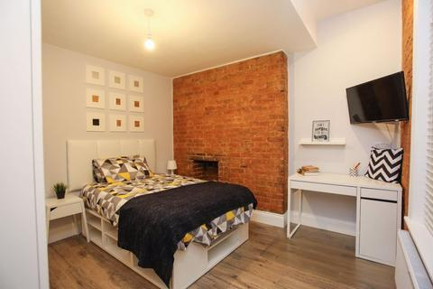 1 bedroom house share to rent - King Street Room P11436