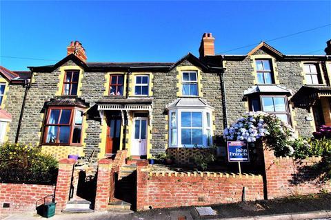 3 bedroom terraced house for sale - Dinas Terrace, Aberystwyth