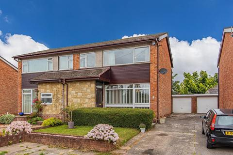 3 bedroom house for sale - Philip Close, Cardiff