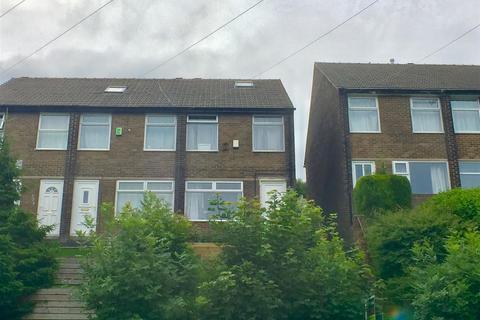 3 bedroom end of terrace house for sale - Cross Lane, Huddersfield