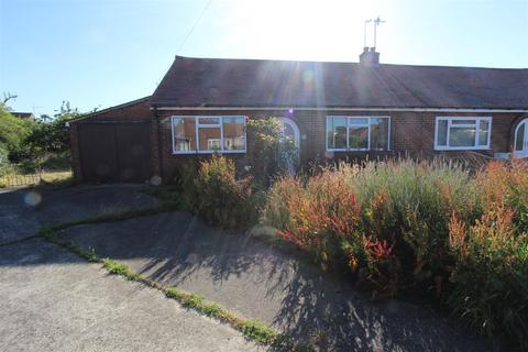 2 bedroom semi-detached bungalow for sale - Bempton Close, Bridlington