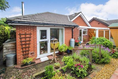 3 bedroom semi-detached bungalow for sale - Lizbeth Close, Oswestry