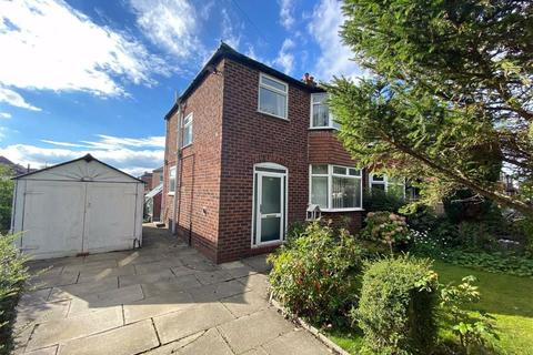 3 bedroom semi-detached house for sale - Derbyshire Road South, Sale