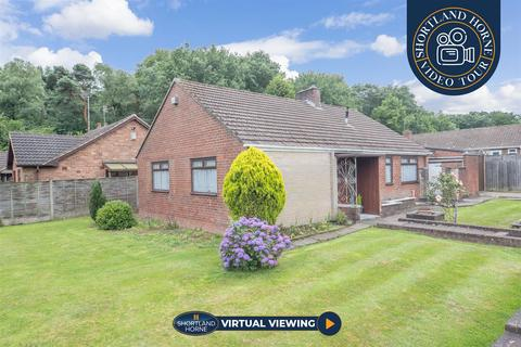 3 bedroom detached bungalow for sale - Nutbrook Avenue, Tile Hill, Coventry