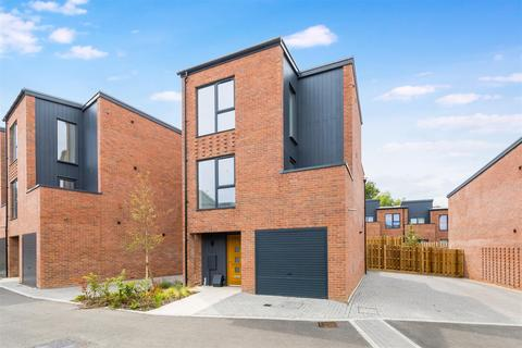 4 bedroom detached house for sale - Grays Crescent, Newhaven