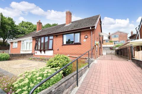 2 bedroom semi-detached bungalow - Elldawn Avenue, Milton, Stoke-On-Trent