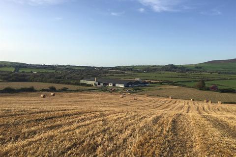 Farm for sale - Hermon, Nr Crymych, Pembrokeshire, SA36