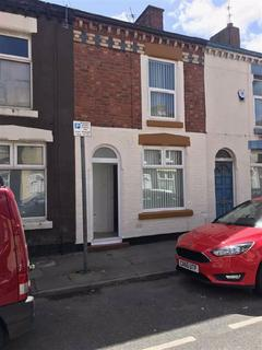 2 bedroom terraced house for sale - Wilburn Street, L4