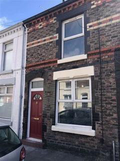 2 bedroom terraced house for sale - Lind Street, L4
