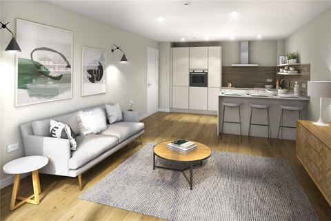 1 bedroom flat for sale - Plot 17/1 - Canonmills Garden, Warriston Road, Edinburgh, EH7