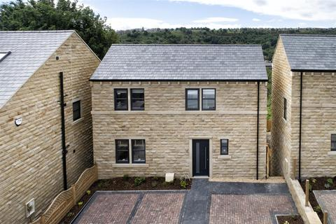 4 bedroom detached house for sale - 91 Valley Gardens, Lowergate, Huddersfield