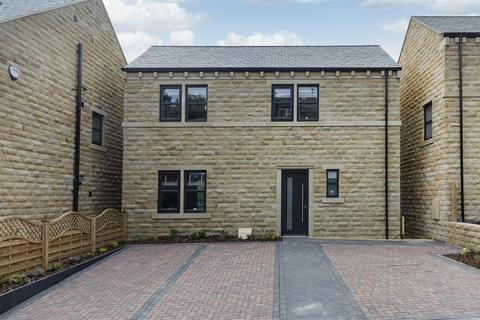 4 bedroom detached house for sale - Valley Gardens, Lowergate, Huddersfield