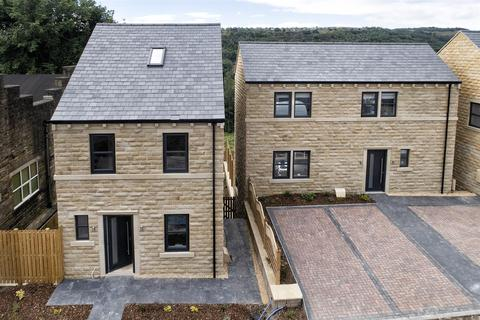 4 bedroom house for sale - Valley Gardens, Lowergate, Huddersfield