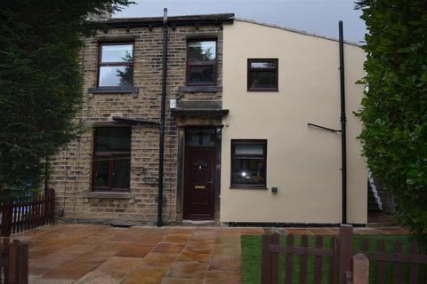 3 bedroom end of terrace house for sale - Halifax Road, Birchencliffe, Huddersfield