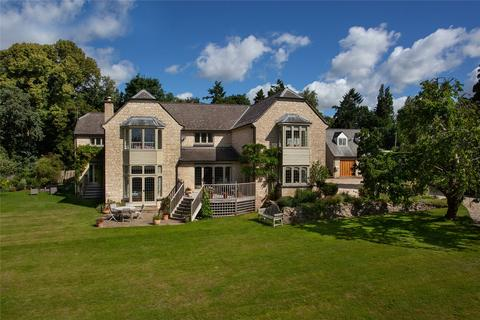 5 bedroom detached house for sale - Lincombe Lane, Boars Hill, Oxford, Oxfordshire, OX1