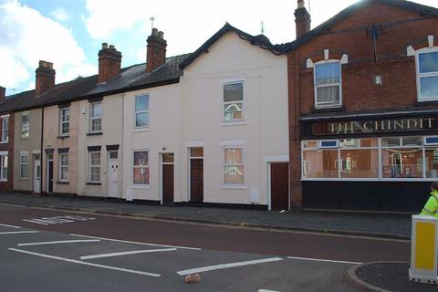 2 bedroom terraced house to rent - 109, Merridale Road, Merridale, Wolverhampton, West Midlands, WV3