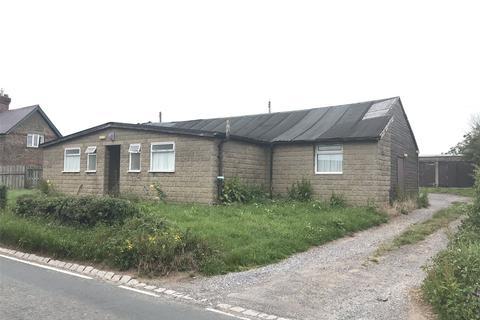 Plot for sale - Former Village Hall, Cundall, York, YO61