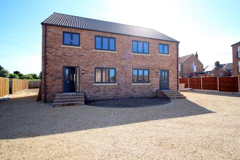 3 bedroom semi-detached house for sale - Grays Close, King's Lynn