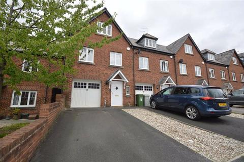 3 bedroom townhouse for sale - Eastgate, Macclesfield