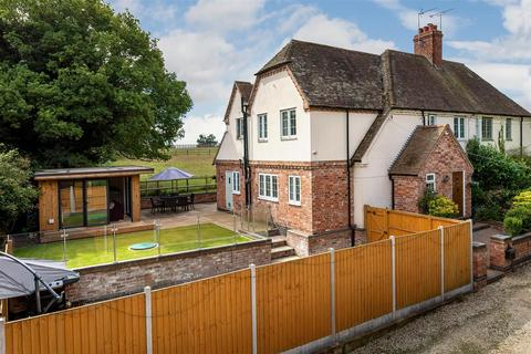 4 bedroom semi-detached house for sale - Bubbenhall Road, Baginton