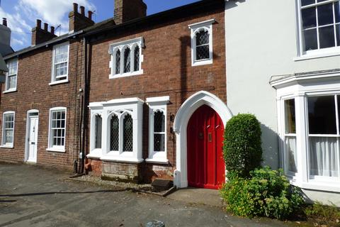 3 bedroom townhouse for sale - Molescroft Road, Beverley, East Yorkshire, HU17 7EG