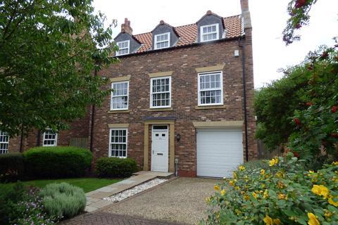 4 bedroom detached house for sale - Keldgate Bar, Keldgate, Beverley