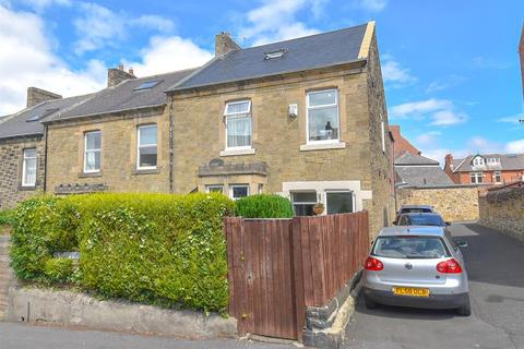4 bedroom end of terrace house for sale - Beacon Street, Low Fell