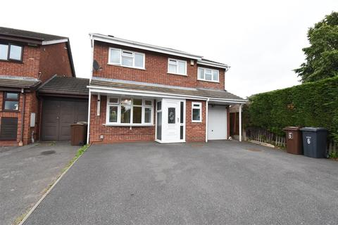 5 bedroom detached house for sale - Delamere Close, Castle Bromwich, Birmingham