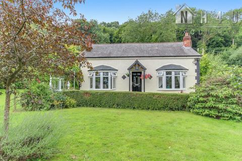 3 bedroom country house for sale - Gwalia, Caergwrle, Wrexham
