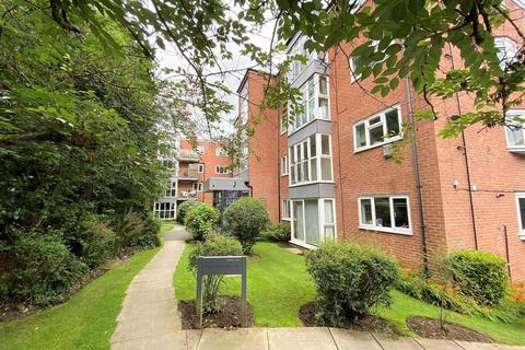 1 bedroom flat for sale - Mersey Road, West Didsbury, Manchester, M20