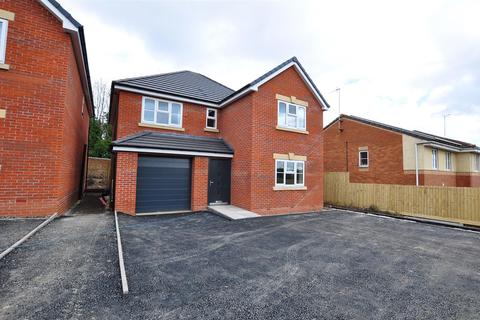 4 bedroom detached house for sale - Drews Holloway, Halesowen
