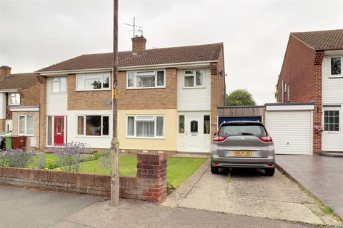 3 bedroom semi-detached house for sale - Farmfield Road, Cheltenham
