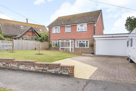 4 bedroom detached house for sale - Rother Road, Seaford