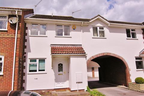 3 bedroom terraced house for sale - Bagshot