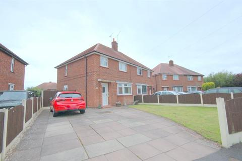3 bedroom semi-detached house for sale - Christleton Avenue, Crewe