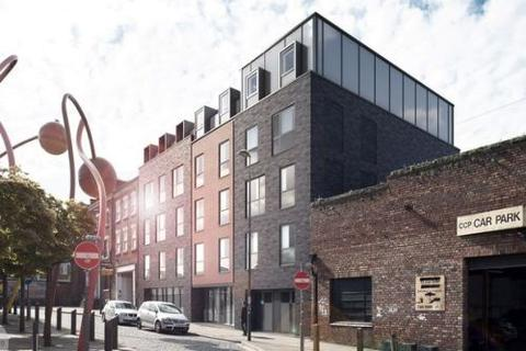 Studio to rent - Wolstenholme Square, City Centre