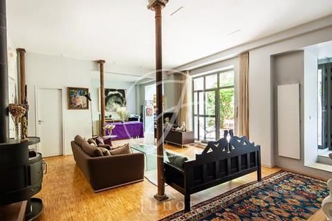 5 bedroom apartment - PARIS, 75018
