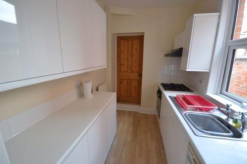 3 bedroom terraced house to rent - Welford Road, Clarendon Park, Leicester, LE2 6EG