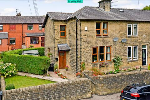 2 bedroom end of terrace house to rent - Oldham Road, Sowerby Bridge, HX6 4QB