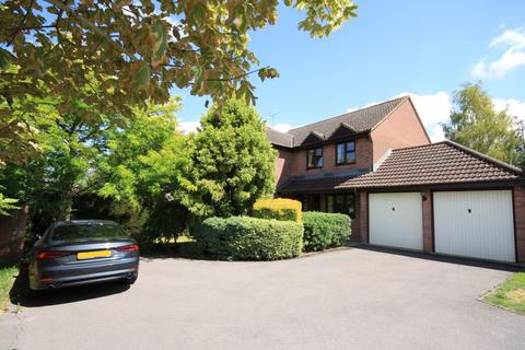 4 bedroom detached house to rent - Salt Spring Drive, Royal Wootton Bassett, SN4 7SD